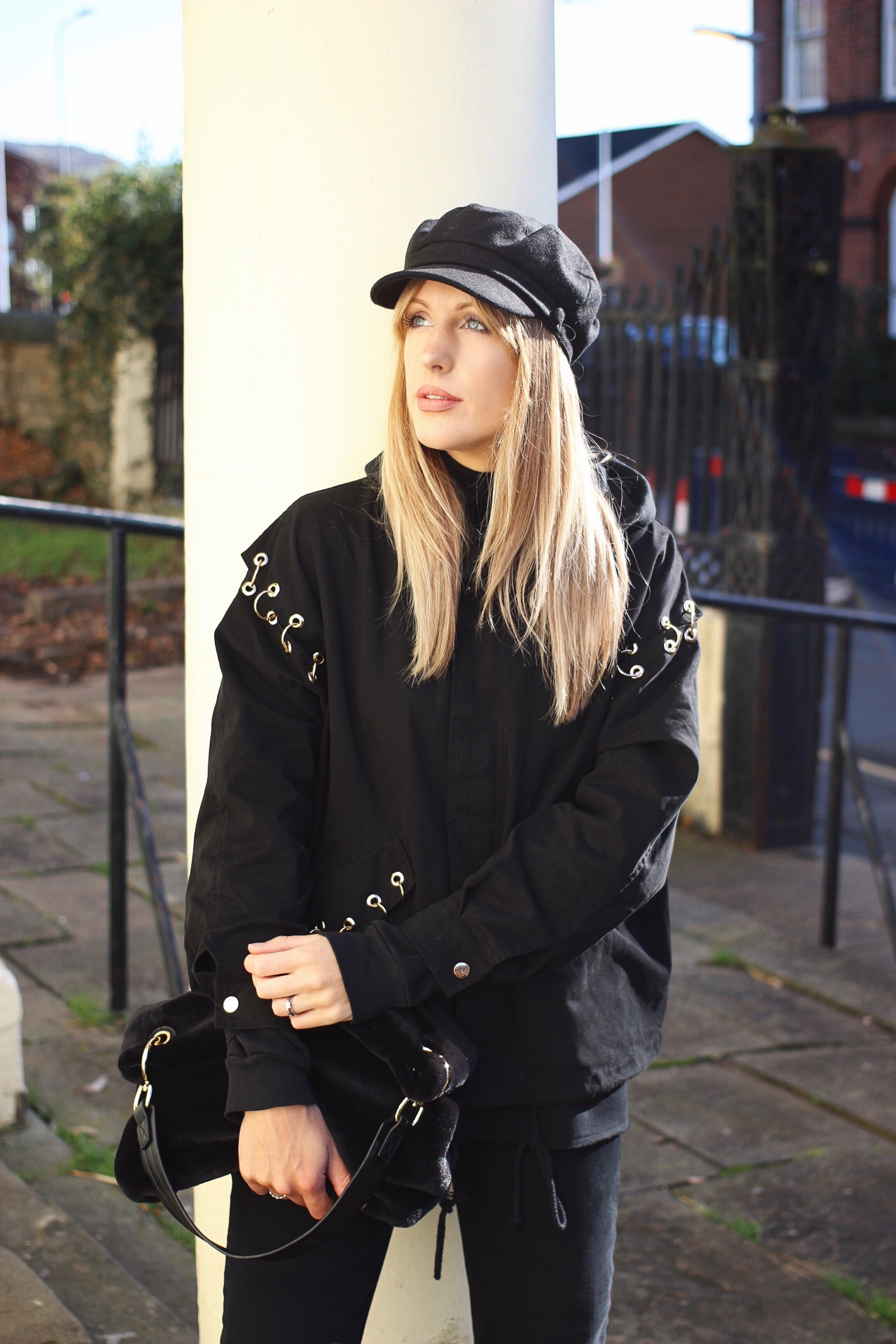 5eefcd5aea Affordable Style Blogger Charlotte Buttrick — Lurchhoundloves