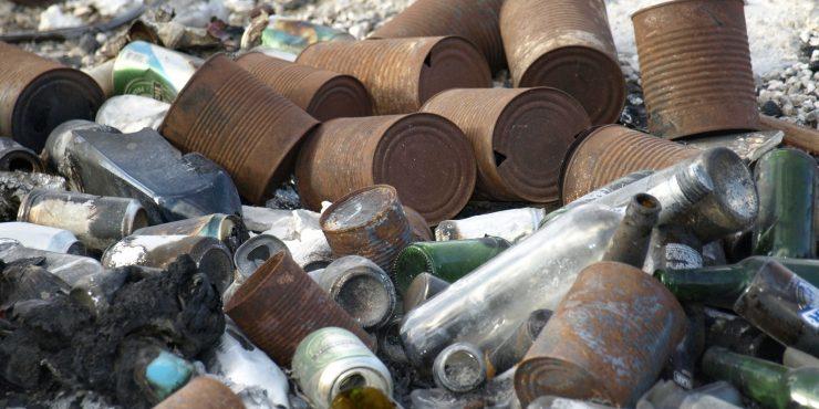 Manejo de residuos y desechos