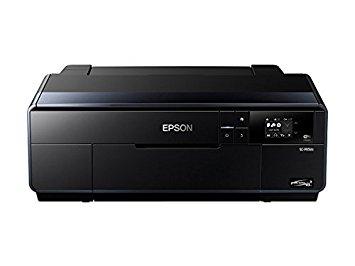 EPSON インクジェットプリンター SC-PX5VII