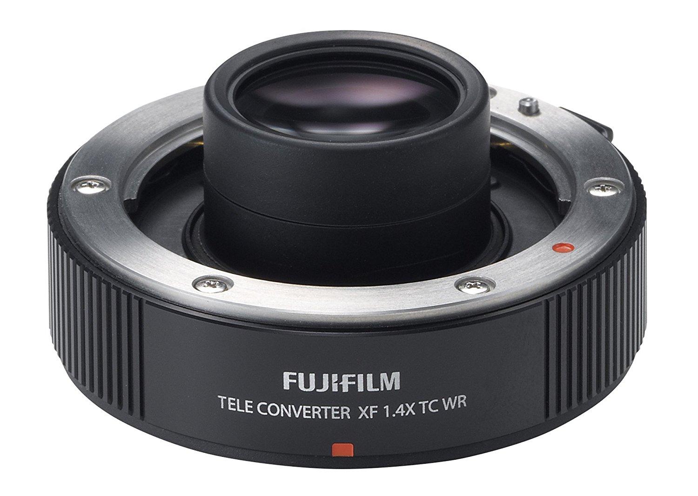 FUJIFILM フジノンテレコンバーターXF1.4X TC WR