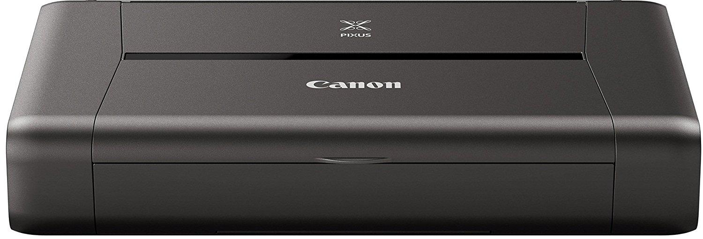 Canon インクジェットプリンター PIXUS iP110 モバイルコンパクト