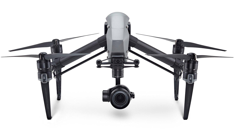 [国内正規品] DJI INSPIRE 2 + ZENMUSE X5S カメラセット