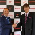 【速報】メガバスとアピアが業務提携