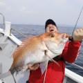 【ディープタイラバ】南紀の大ダイ捕獲アイテムはコレだ