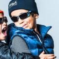 KIDSジールオプティクスの子供用偏光サングラスを紹介【子供の安全をサポート】