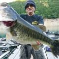 【ロクマル情報】7kgアップも出現中!池原ダムのデカバスラッシュがマジで止まらない件