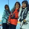 釣りも自然も大好きなHapysonガールズが兵庫県・淡路島で釣り女子会!?