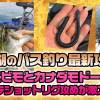 琵琶湖のバス釣り最新攻略法「エビモとカナダモドームのパンチショットリグ攻めが激アツ」特別寄稿by武田栄喜