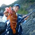 日本海側エリアのキジハタゲームをご紹介【ビフテキ攻め】byモンキー