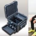 【VS-7080】待望の座れるランガンシステムBOXがついに登場するよ!バケットマウスとシステムランガンボックスのいいとこどり!