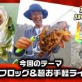 琵琶湖フロッグパターン公開&お手軽SWライトゲームで想定外スギの爆釣を堪能「水野浩聡のワンモアフィッシュ」