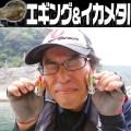 【ヒロセマンのイカメタル】王道タックルセッティング&スピニングとベイトのメリット解説