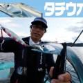 ショアジギ感覚で楽しめる「ボートタチウオ」ゲーム。マヅメ前はジグで攻略!