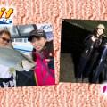 今週の釣り番組予告-11月6日放送-TheHIT「小浜沖へリベンジ釣行! ドーンとくるはずだけど」、ルアルアチャンネル「オリジナルカラーで目指せタチウオGET!」