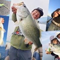 【琵琶湖マニア必見!】晩秋~初冬にかけてアツくなるスポットと釣り方を大解剖