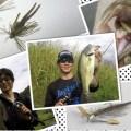 小規模河川のオカッパリバス釣り攻略法【巻きのチャターと撃ちのスモラバのコンボが◎】