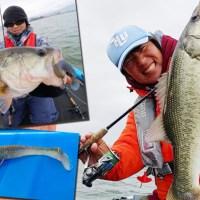 琵琶湖のディープ攻略でキーポイントとなる穴の釣りを徹底解剖!【釣れる穴の選び方・オススメリグの紹介】など