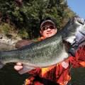 今江克隆のルアーニュースクラブR 第981回「暖冬系ビッグベイト新釣法とメタルバイブの裏技を紹介」の巻