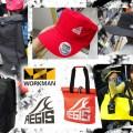 ワークマンの防水系ブランド「イージス AEGIS」の最新・防水バッグ各種と防水キャップ・ハット各種を一挙紹介