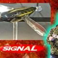 【リザードクローラーLow】奥田学の羽根モノ「リザクロ」NEWモデルが登場!風波に強いマルチ中波動モデル