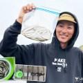 【いよいよシーズンイン】女性や子どもも手軽に楽しめる!旬の「ワカサギ釣り」を水野浩聡が解説