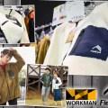 【ふわふわ・もこもこ・あったかい】ワークマン・フィールドコアの2020秋冬最新「フリース」系、全5アイテムをご紹介!