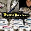【Pygmy Box (ピグミーボックス) シリーズ】港湾エリアで色んな魚がマルチに狙えるSW小型プラグシリーズを紹介