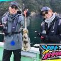 今週の釣り番組予告!ソルトフィッシングパラダイスTV「春イカ攻略!三重のボートエギング」