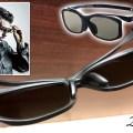 メガネアングラーにもう一つの選択肢。そのままでも使え、メガネの上からも掛けられる偏光グラス「Cross over(クロスオーバー)」