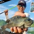 【餌取りをかわすのも醍醐味】夏に楽しめるまったりフィッシング!水野浩聡が身近な堤防で手軽に楽しめる「グレ(メジナ)」釣りを紹介