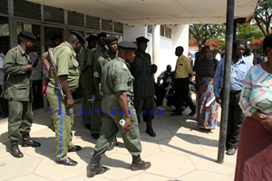Zambia : MMD confident of a win