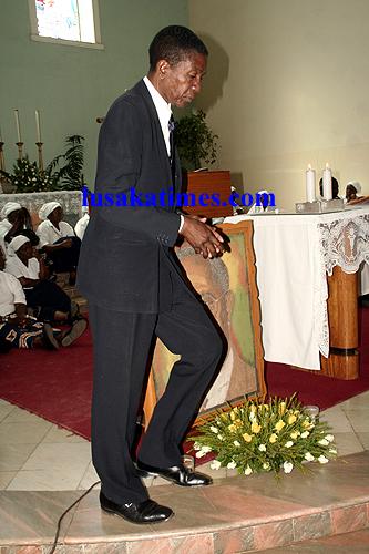 Doctor Francis Manda