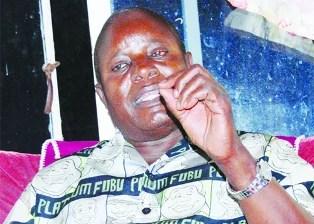 Chief Bright Nalubamba