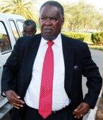 PF leader Michael Sata
