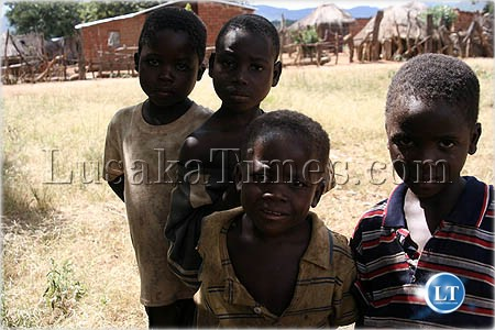 File:Young boys in a village