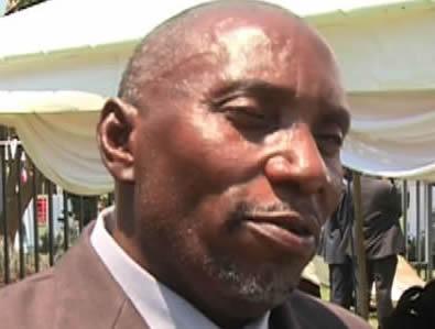 Chief Government Spokesperson, Kennedy Sakeni