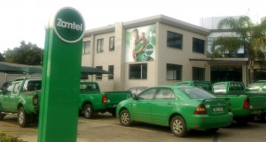 ZAMTEL Headquarters