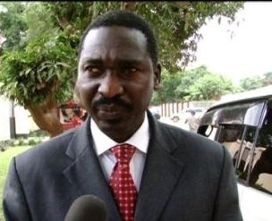Former ZCTU president Leonard Hikaumba
