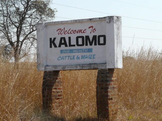 Kalomo