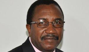 Secretary to the Treasury, Fredson Yamba