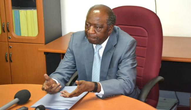 Alexander Chikwanda