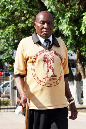 Zanco Mpundu Mutembo