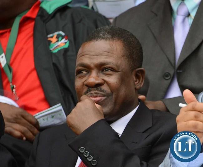 Zambia : Government backs its Trafigura Oil deal