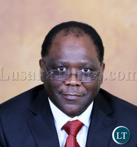 Dr Roland Msiska Secretary to the Cabinet