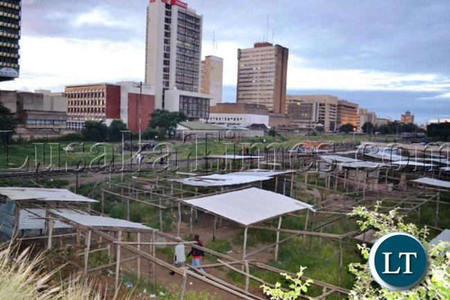 Donci Kubeba Market