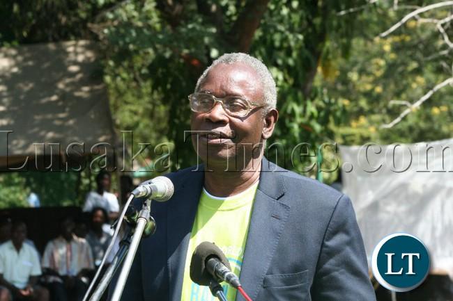 Zambia : Government explains the lack of progress on HIV