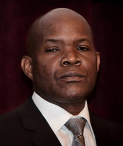 Post Newspaper Editor in Chief Fred M'membe