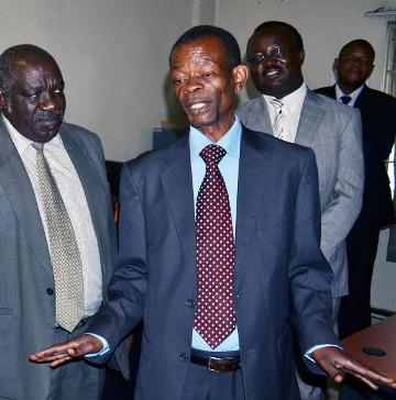 Dr. Joseph Katema