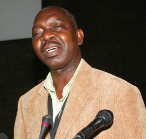 Electoral Commission of Zambia (ECZ) public relations manager, Cris Akufuna