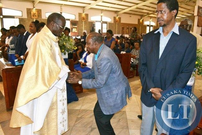 Zambia : Last Week /Weekend in Pictures